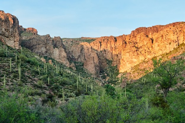 Superstition Mountains 25